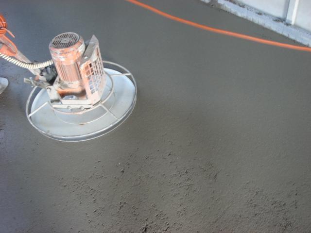 Prestige construction chape b ton nancy pont mousson 54 57 - Epaisseur d une chape beton ...